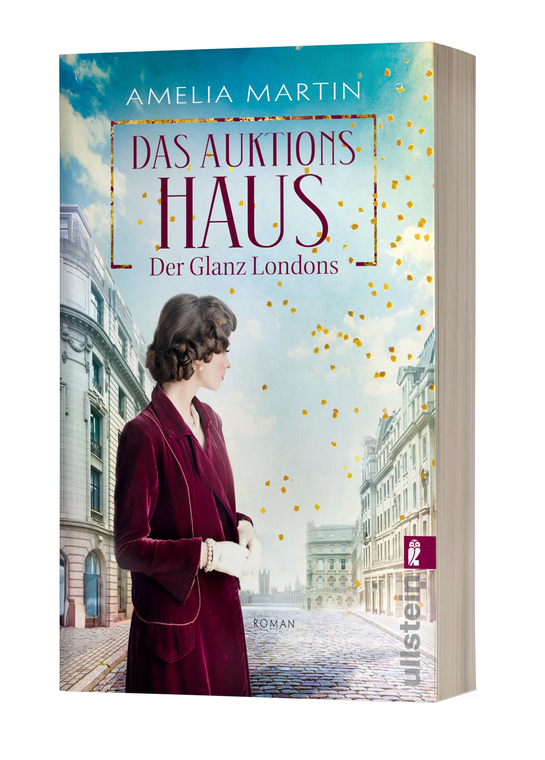 Auktionshaus cover